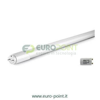 TUBO NEON A LED T8 90CM 14W BIANCO NATURALE